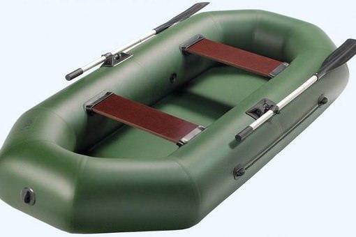 Лодка МЛ-2