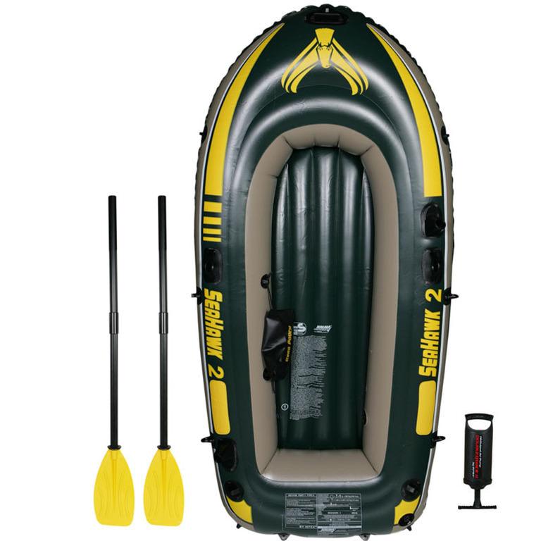 Intex SeaHawk 200 Set 68347