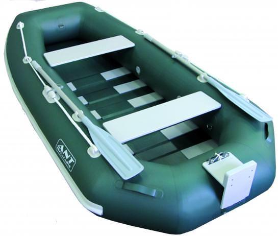 лодка пвх с стримерами