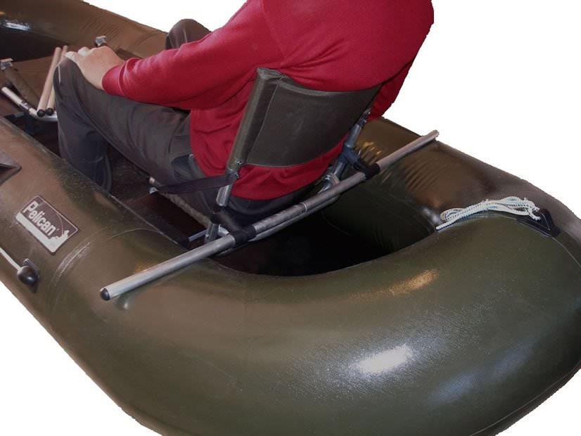 стулья на лодку пвх