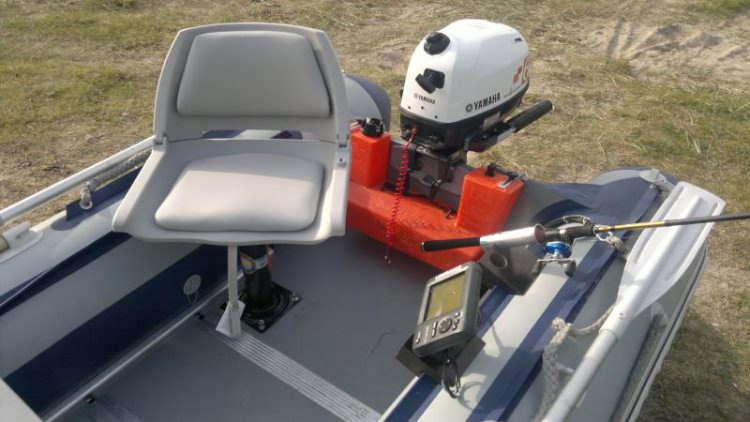 как купить кресло к лодке пвх в смоленске