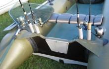 Тюнинг лодки