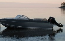 Обзор российских алюминиевых лодок