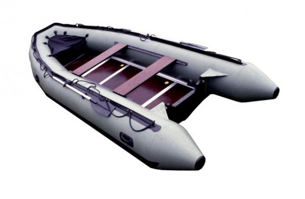 Лодка Лидер