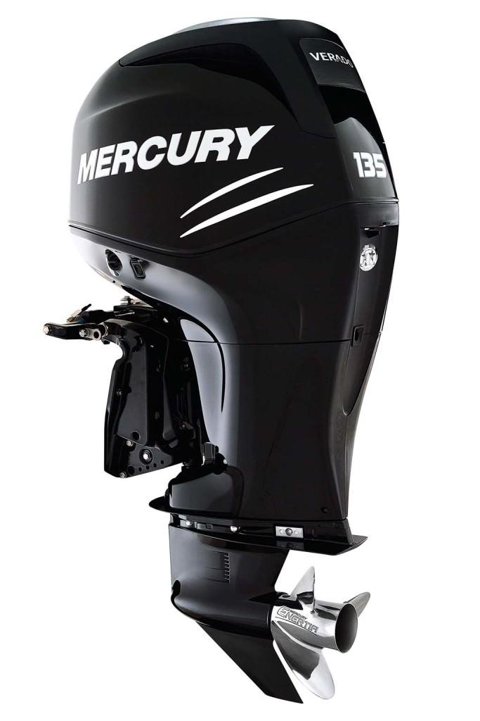 Лодочный мотор Меркурий