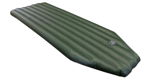 Надувной пол для лодки