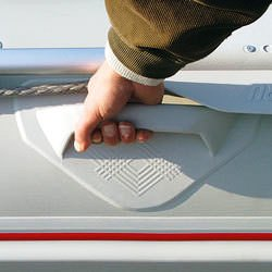 Ручки для переноса лодки