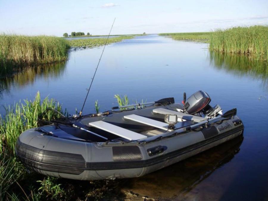 закон об регистрации резиновых лодок