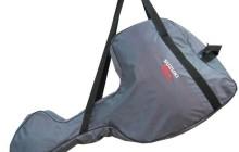 Советы по выбору сумки-чехла для лодочного мотора