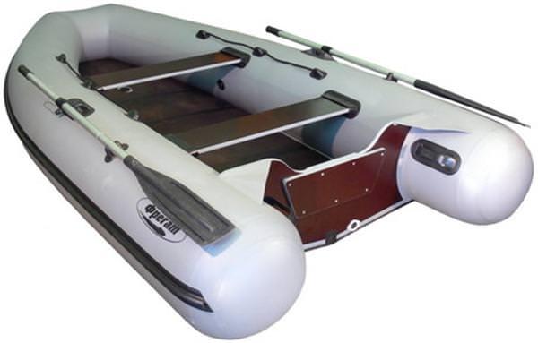 Надувная лодка Фрегат М-310