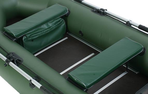 Накладки для сидений ПВХ лодки