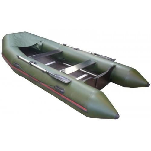Лодка Ибис 20