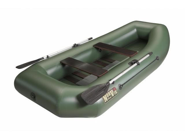 Лодка ПВХ Norvik