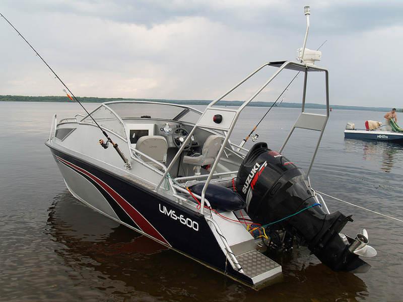 UMS-600 Cruiser