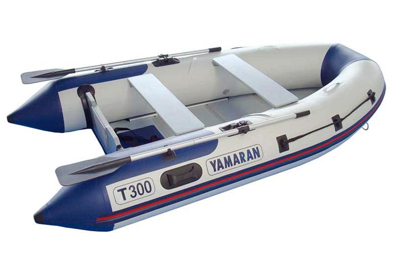 Лодка ПВХ Yamaran