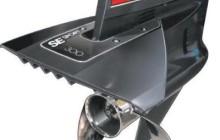 Гидрокрыло для лодочного мотора
