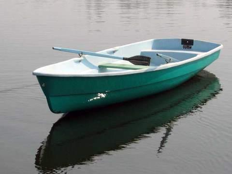 Лодка Пелла