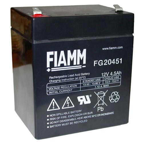 FIAMM FG 20451 (Италия)
