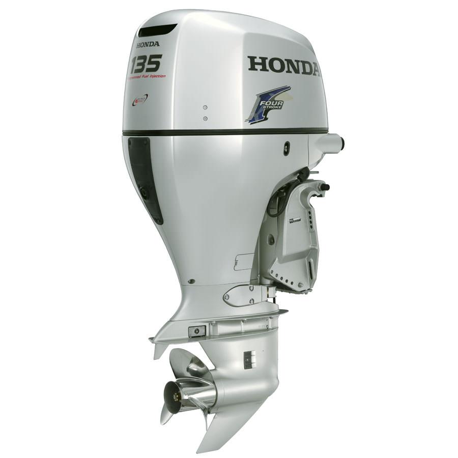 Подвесной мотор Хонда